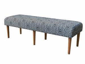 upholstered stylish Footstool