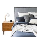 pillay upholstered bedhead