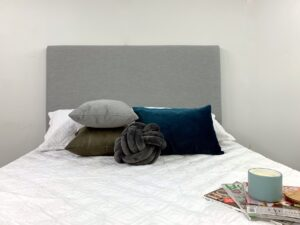 otis custom made bedhead