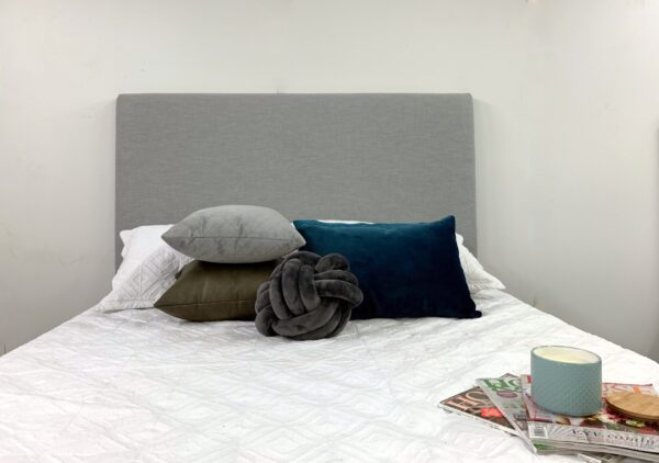 otic custom made bedhead