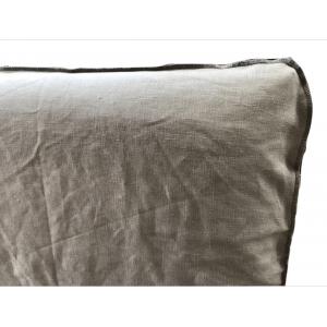Overlooked bedhead