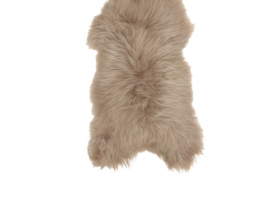 Icelandic Sheepskin Rug / Throw