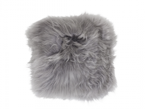 Icelandic Sheepskin Cushion