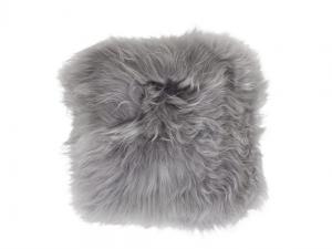 Icelandic Sheepskin Cushion