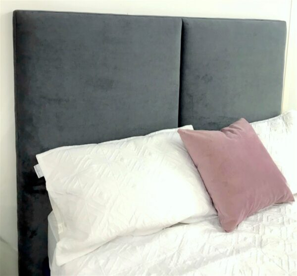 candice upholstered bedhead