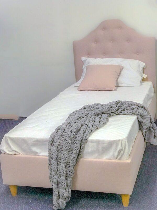 complete bed frame