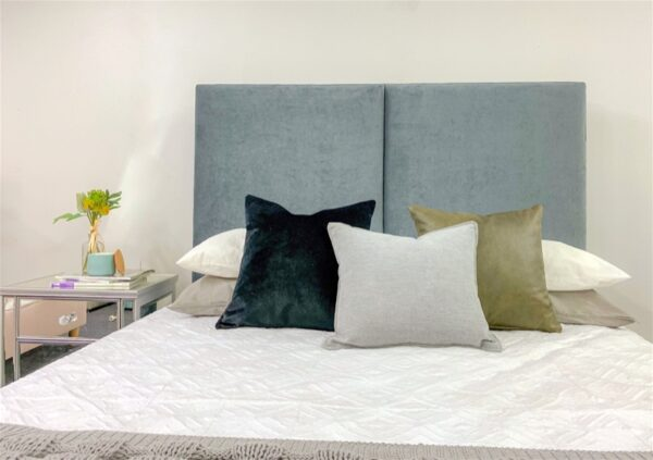 candice upholstered bedhead..