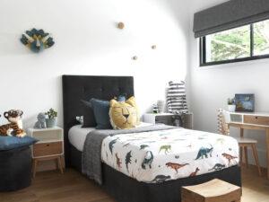 Kids Complete Bed