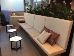 comercia seating